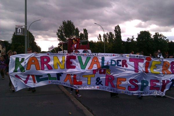 Karnevaldt